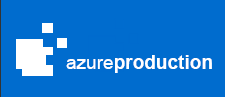 Azure Production Inc Logo