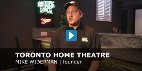 video production toronto theatre